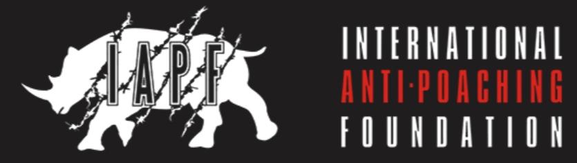 international anti poaching foundation price realty partner
